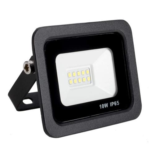 AC 100-140V 10W 10LEDs luz de