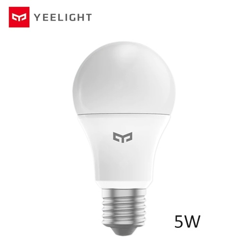 Yeelight YDDP18YL AC 220-240V 6500k E27 Bombilla LED para protección ocular (producto del ecosistema Xiaomi)