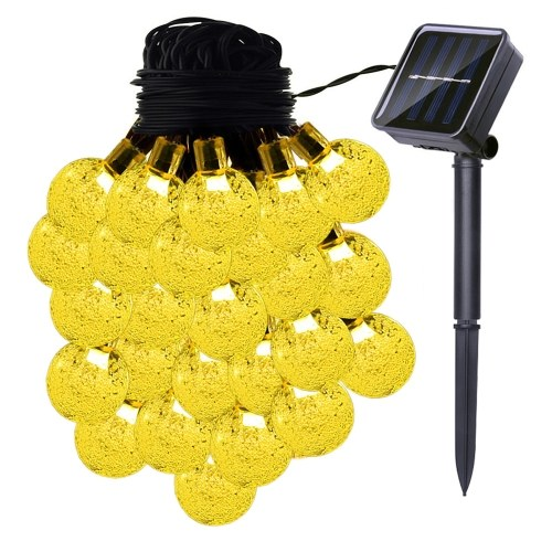 30 LEDs Solar Motion Sensor Light Waterproof Night Lights