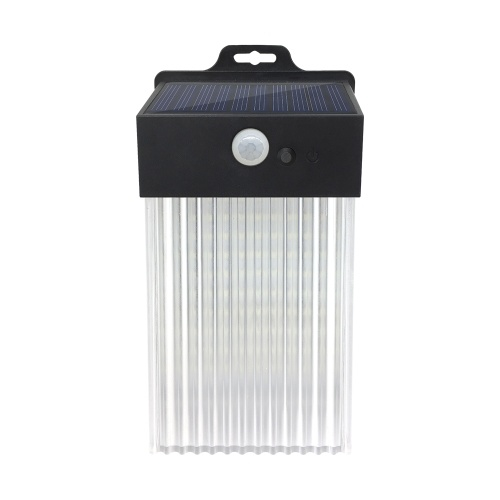 50LEDs Solar Lamp Motion Sensor