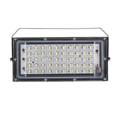 AC175-265V Lámpara portátil portátil para proyectos de ahorro de energía de 50 W para exteriores