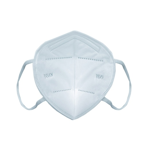 TOMTOP / 10PCS KN95 Face-Mask Nonmedical Disposable Mouth Cover 5 Layer 95% Filtration Anti Particle Dustproof Breathable Protective Respirator-Mask Daily Outdoor