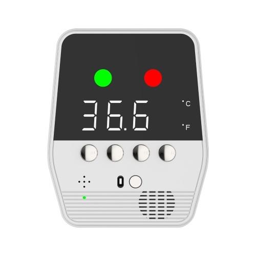 Intelligentes berührungsloses IR-Infrarotsensor-Handstirn-Hängethermometer
