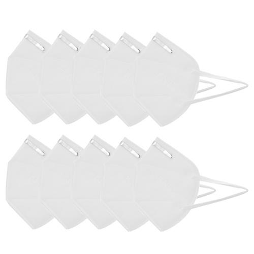 10Pcs Disposable KN95/KF94/N95 Mask