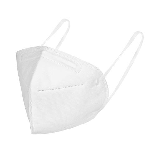 10-teilige Anti-Verschmutzungsmaske, KN95-Staubmasken für Partikel-Atemschutzmasken, Staubschutz, Rauch, Gas, Allergien und persönliche Schutzausrüstung, nicht medizinisch