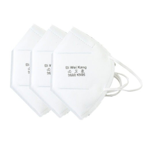 10pcs Disposable KN95 Mask