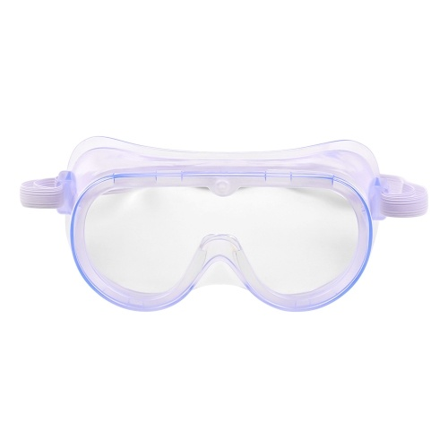Anti Fog)Safety Goggles Adults Adjustable Protective Goggles Eye Protector