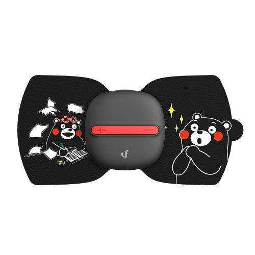 LF TENS unidad masajeador de pulso eléctrico máquina de alivio de dolor hombro espalda masajeador de cuerpo