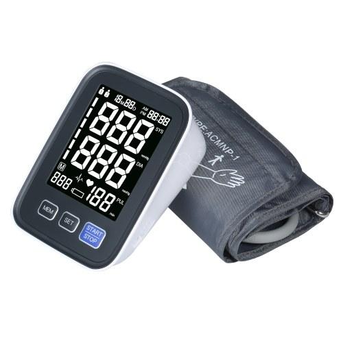 U80N Automatic Upper-arm Blood Pressure Monitor Digital Blood Pressure Meter