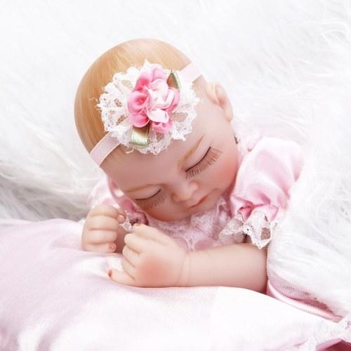NPKCOLLECTION 10 in Reborn Baby Wiedergeburt Puppe Kinder Geschenk