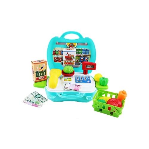 Wielofunkcyjne pudełko edukacyjne dla dzieci
