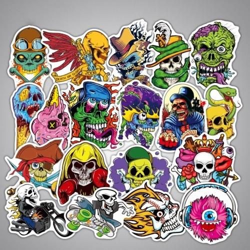 Модные модные 100шт Симпатичные наклейки для кошек Звездные наклейки Граффити наклейки для ноутбука Скейтборд Спальня