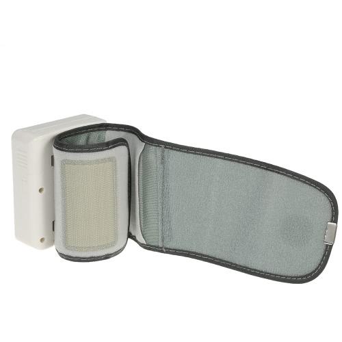 AlphaMed Klinische LCD Automatische Handgelenk Blutdruckmessgerät
