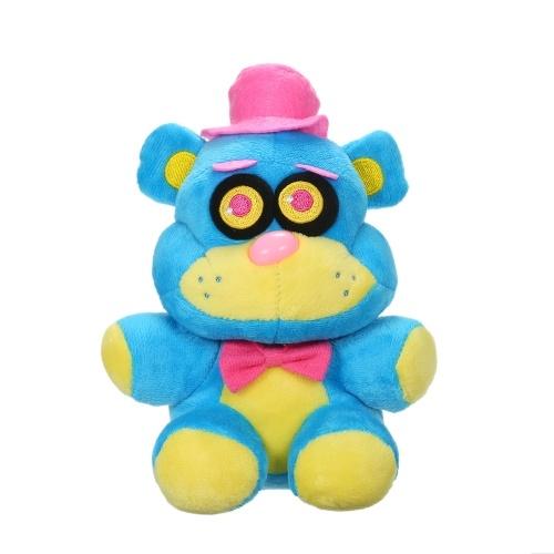 Plüschtier Beliebte Spiel Cute Fox Bär Weich Gefüllte Vivid Tier Puppe Spielzeug Kinder Geburtstagsgeschenk