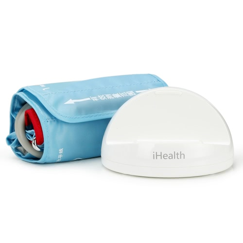 Versión original del Bluetooth Xiaomi iHealth Smart Blood Pressure Monitor