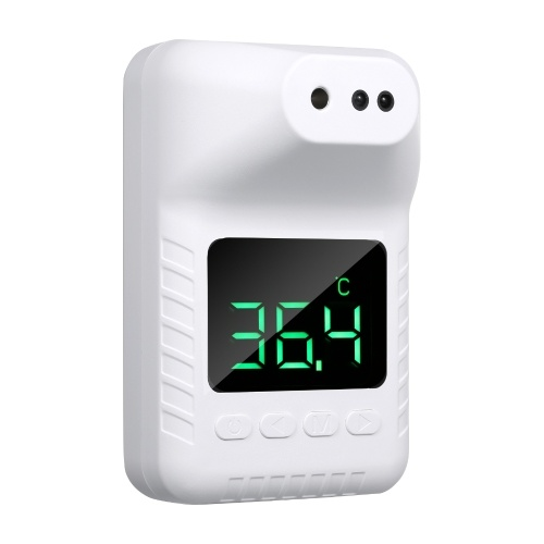 Berührungsloses Infrarot-Thermometer Automatische stirnmontierte automatische Stirnthermometer