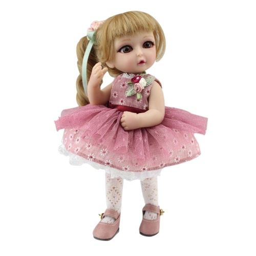 NPKCOLLECTION 10 en Reborn Baby Rebirth Doll Regalo para niños