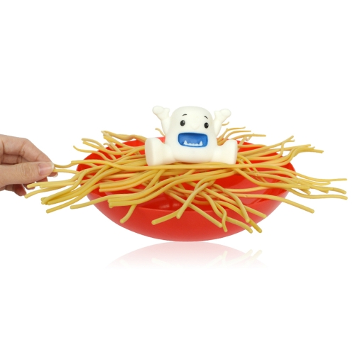 Детская настольная игра Обучающая смешная осень в чашу Семья Kids Party Interactive Toy Gift