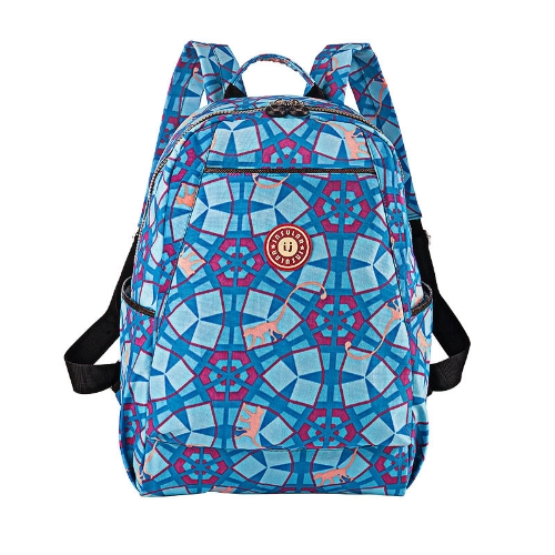 Insular Baby Diaper Bag Backpack Large Capacity Mummy Nappy Bag Nursing Bag Travel Backpack for Baby Care Frondent