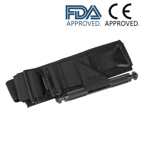 Decdeal Medical Military Tactical Tourniquet Aluminium Ankerwinde One-Hand