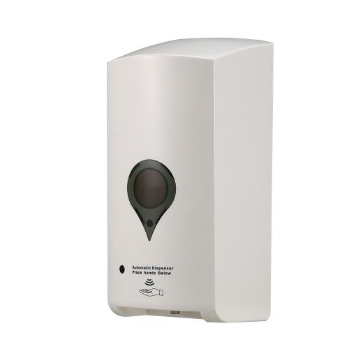 インテリジェント誘導消毒剤噴霧器耐久性のあるABS1000ML大容量滅菌器