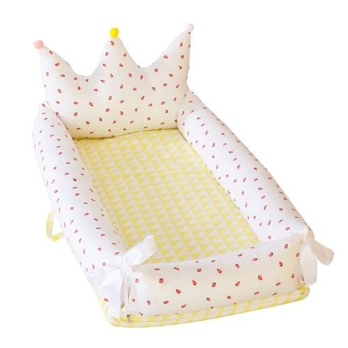 Корона Детская кроватка для кровати фото