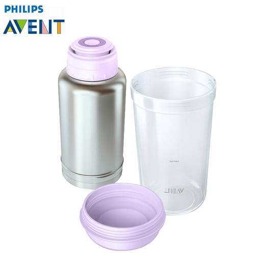 PHILIPS AVENT Baby-Flaschenwärmer-Nahrungsmittelmilchwarmhalten