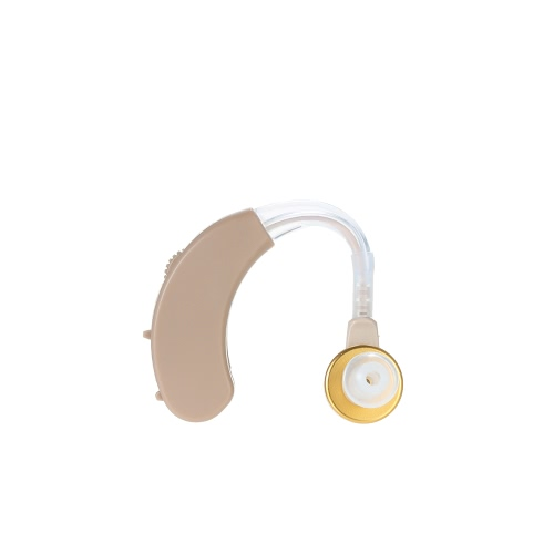 AXON F-138 Ухо сзади Усилитель слуха Левый и правый уши Обычный Регулируемый громкость