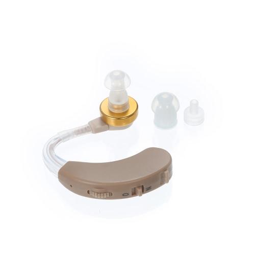 AXON F-138聴覚の後ろの耳のアンプ左右の耳共通調整ボリューム