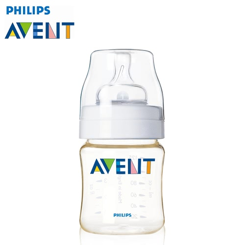 PHILIPS AVENT Classic PES Bottle BPA Free 125ml