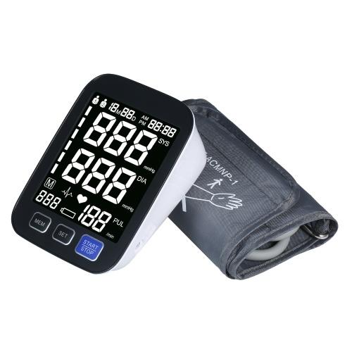 U82NH Automatisches Oberarm-Blutdruckmessgerät Digitales Blutdruckmessgerät