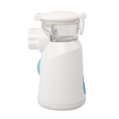 Handheld Nebulizer TC701 Household Mute Portable Phlegm and Cough Nebulizer