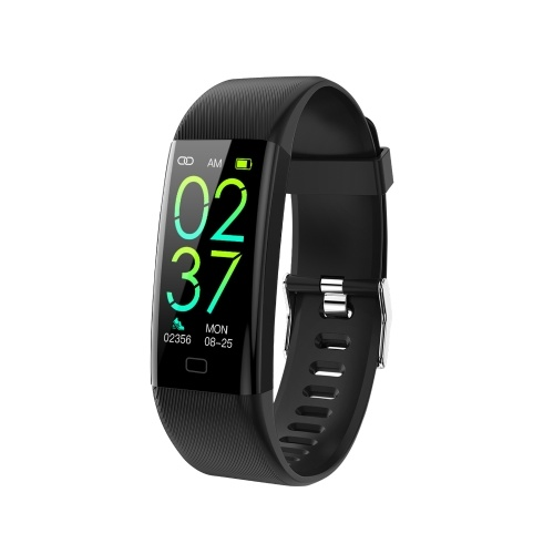 Smart Watch Fitness Tracker Body Temperature Bracelet Watch Smart Sports Bracelet