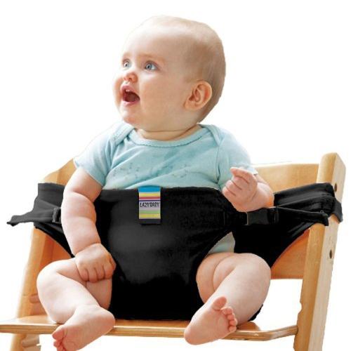 Uprząż dla niemowlęcia Przenośny pas bezpieczeństwa dla dzieci Karma dla niemowląt Różowy pas bezpieczeństwa