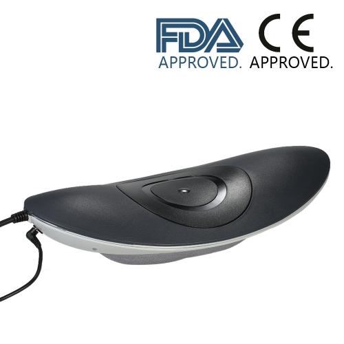 Multifunktionales Taillenmassageinstrument Traktionstherapiegerät 4 Modi CE / FDA / IEC Approved
