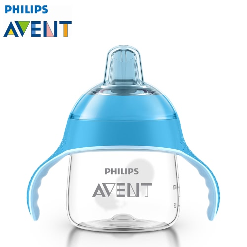 Philips Avent My Penguin Sippy Cup Trainer Cup 200ml