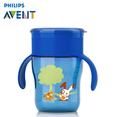Philips Avent kubek do picia My Natural BPA bezpłatny 260ml