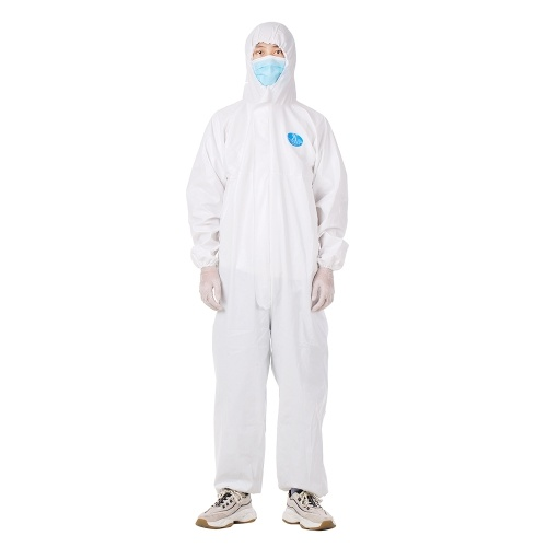Coverall Disposable Anti-epidemic Isolation Suit