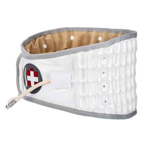 Carevas Back Decompression Belt поясничная поддержка Brace Spinal Air Traction Device Back Pain Relief CE & FDA Approved