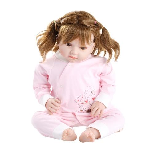 Baby Romper Unisex 100% Cotton Babysuit Baby Clothes Playsuit Long Sleeve Rabbit Print Spring Summer Autumn For Newborn   Infant Baby Girl Boy Blue 6-9M