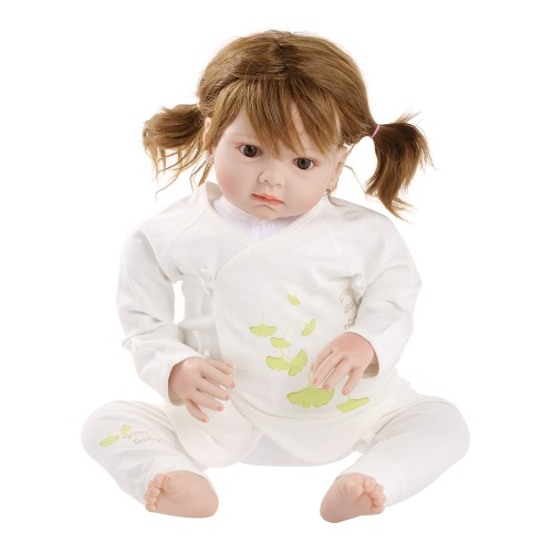 Baby Clothes Set 2pcs Unisex 100% Cotton Baby Outfits Clothing Long Sleeve Tops Long Pants Spring Summer Autumn Winter For Baby Girl Boy Green NB