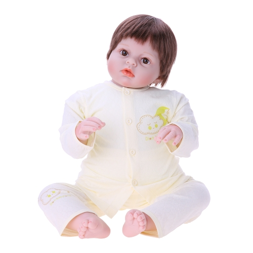 Baby Clothes Set 2pcs Unisex 100% Cotton Baby Outfits Clothing Long Sleeve Tops Long Pants Spring Summer Autumn Winter For Baby Girl Boy Pink 0-3M