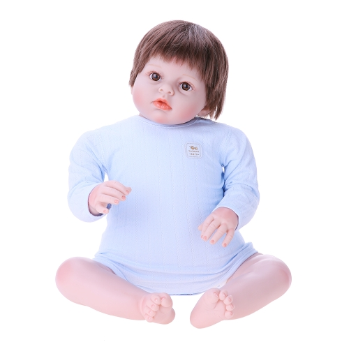 Bebé Mameluco Unisex 100% Algodón Bebé Ropa Mono Playsuit Manga Larga Para Recién Nacido Infantil Bebé Niña Amarillo 3-6 M