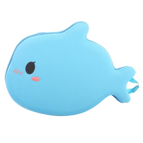 Foam Kneeler Pad Cushion Mat Wodoodporna antypoślizgowa ochrona do kąpieli w kolorze niebieskim