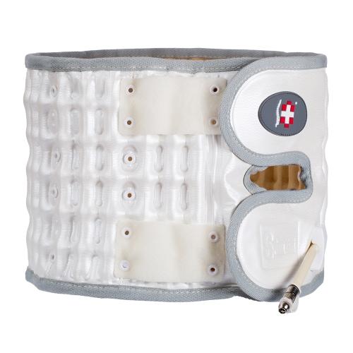 Carevas Volver Cinturón de descompresión Soporte de soporte lumbar Dispositivo de tracción de aire espinal Alivio del dolor de espalda CE y aprobado por la FDA