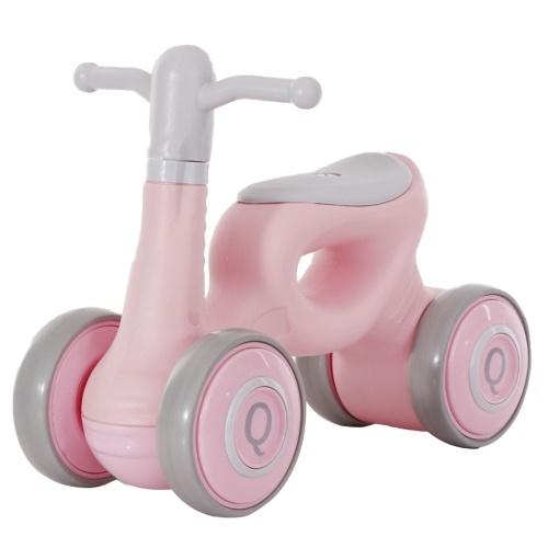 4 колеса нет Педалей Пластиковые детские игрушки для езды