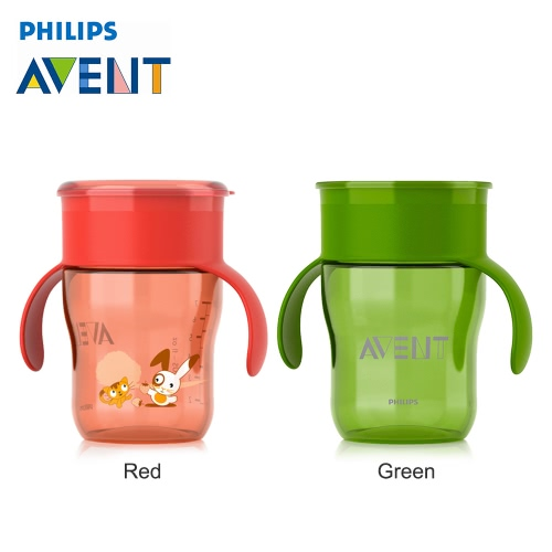 PHILIPS AVENT My Natural Drinking Cup 260ml