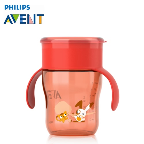 PHILIPS AVENT mi natural de bebida Copa 260ml