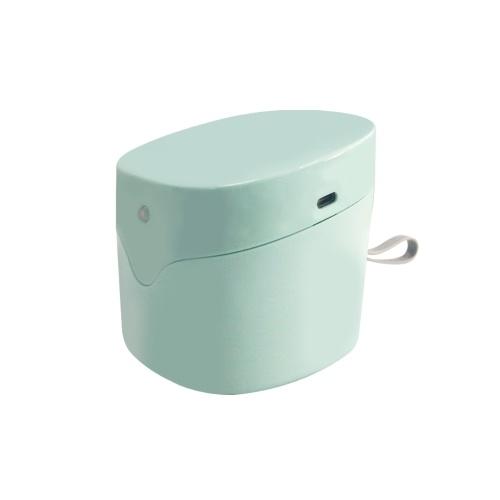 Scatola di disinfezione ultravioletta con mini spazzolino UV sterili-zer box maschera portatile