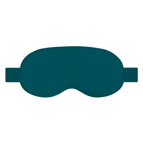 PMA E10 Heating Eye Mask for Travel Rest Sleep Alleviate Fatigue